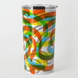 4D Travel Mug