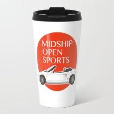 Midship Open Sports Travel Mug