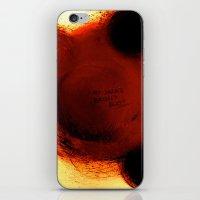 tyler durden iPhone & iPod Skins featuring Tyler Durden... by Jean-Philippe Richard-Charman