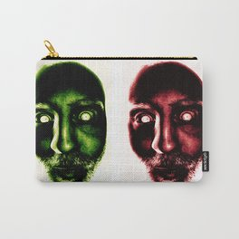 Zombie! Carry-All Pouch