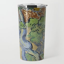 Tree Roots Travel Mug