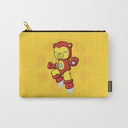 Iron Bear Carry-All Pouch