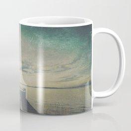 Dark Square Vol. 4 Coffee Mug