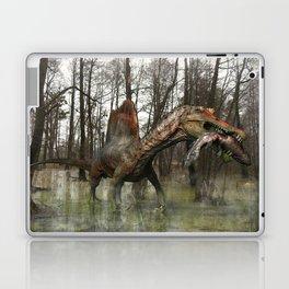 Spinosaurus Laptop & iPad Skin
