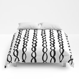 Chain Chain Chain Comforters