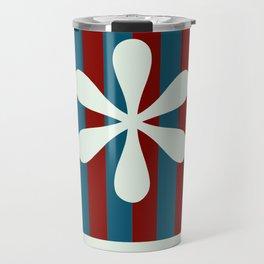 Asterisk Instant Travel Mug