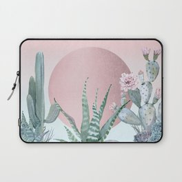 Desert Sunset by Nature Magick Laptop Sleeve