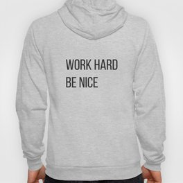 The Motivational Quote II Hoody