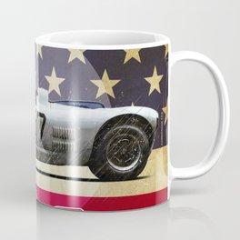 Cunningham at Sebring Vintage Coffee Mug