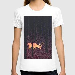 The flood T-shirt
