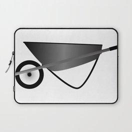 Wheelbarrow Laptop Sleeve
