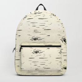 Birchy Gold Backpack