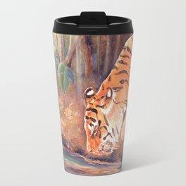 Forest Tiger Travel Mug