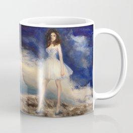 On the top Coffee Mug