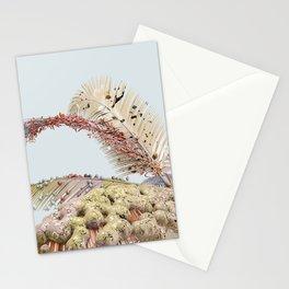 Fantasia Plantasia Stationery Cards