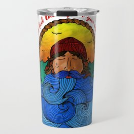 Wayfarer Travel Mug