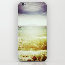 MEER iPhone Skin