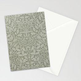 """William Morris """"Acorn"""" 6. Stationery Cards"""