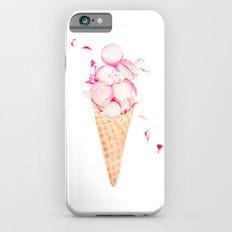 Macaroons Ice Cream Slim Case iPhone 6s