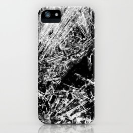 Ice III iPhone Case