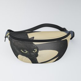 Naughty shadow Fanny Pack