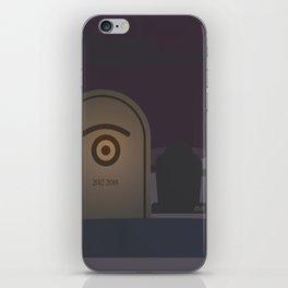 muerto[jo] iPhone Skin