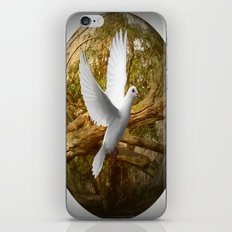 Coming Home iPhone & iPod Skin