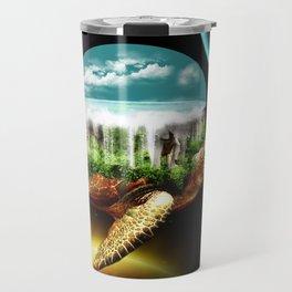 The great A Tuin Travel Mug