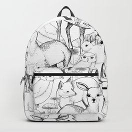 Woodland Backpack