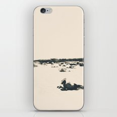 beach nostalgia iPhone & iPod Skin