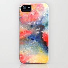Colors 2 iPhone Case
