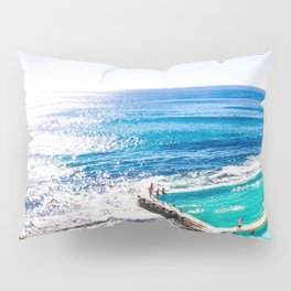 Bondi Icy Dip Pillow Sham
