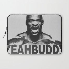 YEAH BUDDY Laptop Sleeve