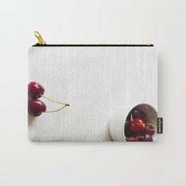 Cherries are not the only fruit Carry-All Pouch
