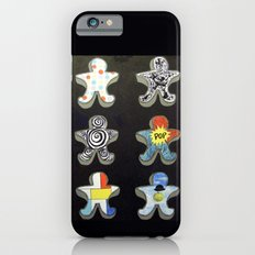 Cookie cutters (post modern) iPhone 6 Slim Case