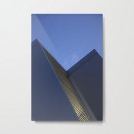 skyscrape Metal Print