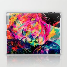 Bette Davis Laptop & iPad Skin
