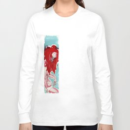 dream on movement 1 Long Sleeve T-shirt