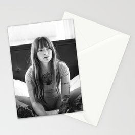 Gentle Spirit Stationery Cards
