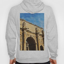 Rome - The Arch of Constantine Hoody