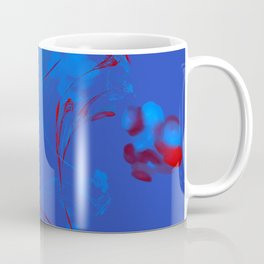 Flower in the Mind Coffee Mug