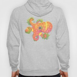 Sweeture: Octopineapple Hoody