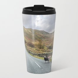 Hitchhikers Travel Mug