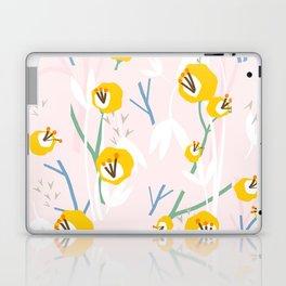 miranda Laptop & iPad Skin