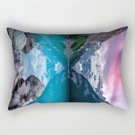 Lake Louise Rectangular Pillow