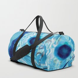 Blue Rivers Duffle Bag