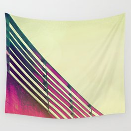 #126 Wall Tapestry