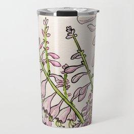 Blooming marvelous Travel Mug