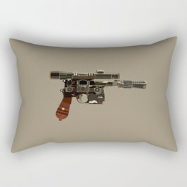 Han's DL-44 Rectangular Pillow