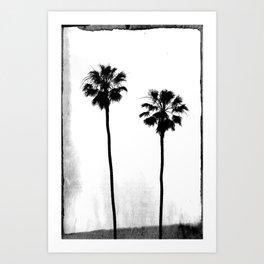 Tropical Darkroom #274 Art Print